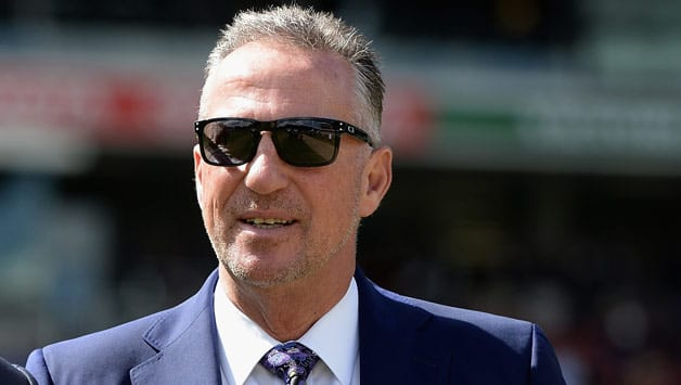 Ian Botham is hopeful about England's chances in the next Ashes © Getty Images