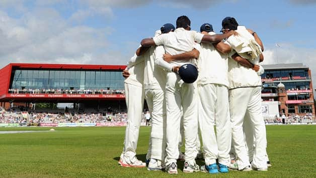 India will need a win at The Oval in order to square the series © Getty Images