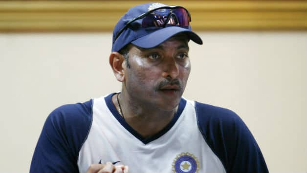 After India's Test debacle, BCCI had a feeling that 'somethings gotta give' which resulted in Ravi Shastri's appointment © AFP