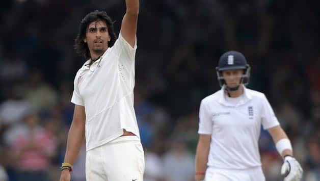 Ishant Sharma will add fire to the Indian bowling © Getty Images