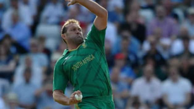 Jacques Kallis's experience will be missed by South Africa in the next World Cup © Getty Images