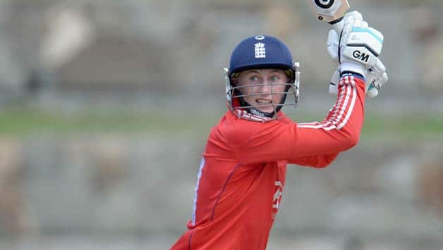 Joe Root feels England have their share of explosive players © Getty Images