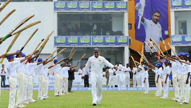 Mahela Jayawardene © AFP (File Photo)