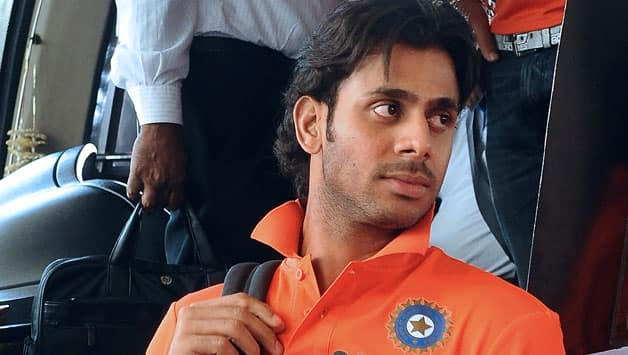 Manoj Tiwary looked really impressive with both bat and ball in the quadrangular series © Getty Images (File Picture)