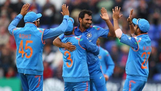 India have dominated © Getty Images