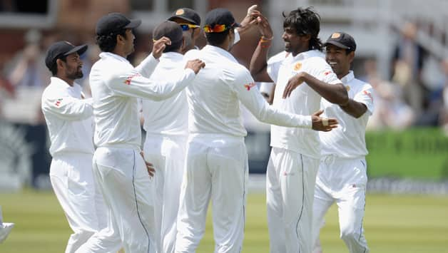 Sri Lanka made early breakthroughs © Getty Images (File photo)