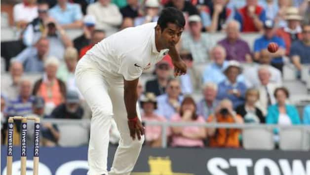Pankaj Singh was added to the Indian playing eleven after Ishant Sharma got ruled out of the third Test at Southampton due to an injury © AFP