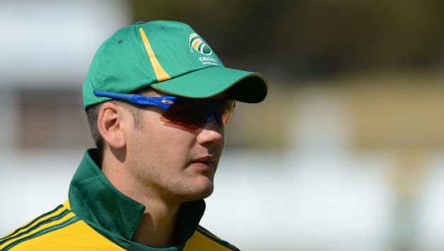 Rilee Rossouw has been on the South African radar for a few years and will finally don the international cap © Getty Images
