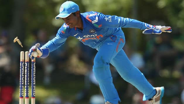 Sanju Samson was impressive for India A in recently concluded quadrangular series © Getty Images