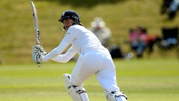 Jenny Gunn, Anya Shrubsole help England against India extend lead at lunch on Day 3 of only Test at Wormsley
