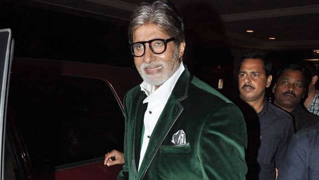 Bollywood-actor-Amitabh-Bachchan-during-the-launch-of-`sherryontopp`-a-new-website-by-Sony-Entertainment-Network-in-Mumbai-on-April