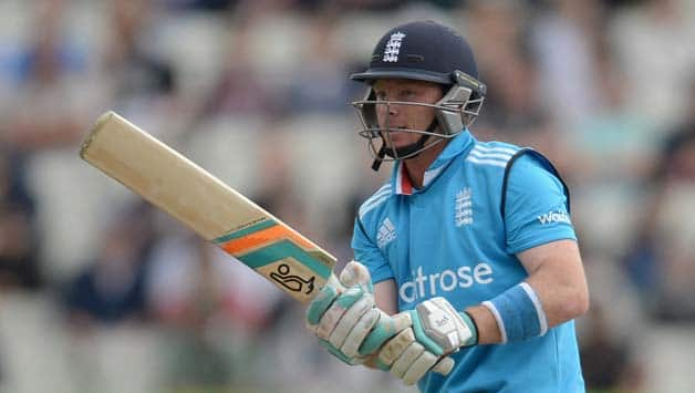 Ian Bell is England's second-highest run-scorer in ODIs © Getty Images