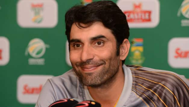 Misbah-ul-Haq's team had a disappointing tour of Pakistan recently © Getty Images