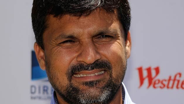 Moin Khan © Getty Images