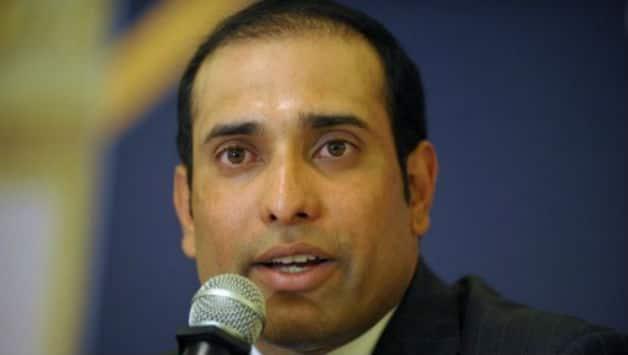 VVS Laxman congratulates India on winning ODI series against England