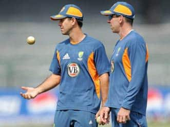 Pressure is on India: Tim Nielsen