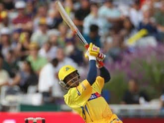 IPL 2012: Badrinath wants to continue as opener for Chennai Super Kings