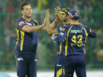 IPL 2012 stats review: Delhi Daredevils vs Kolkata Knight Riders