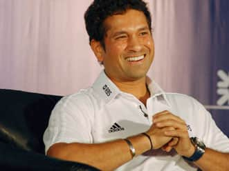 Fans to spend an evening with Sachin Tendulkar as part of 'Celebration Series'