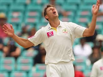 James Pattinson ruled out of West Indies tour due to injury
