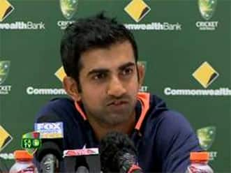 Gambhir's comments about Tendulkar and Dhoni not factual