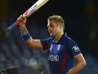 ICC World T20 stats review: Afghanistan vs England