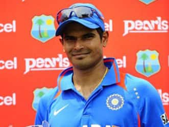 S Badrinath to replace retired VVS Laxman for New Zealand series