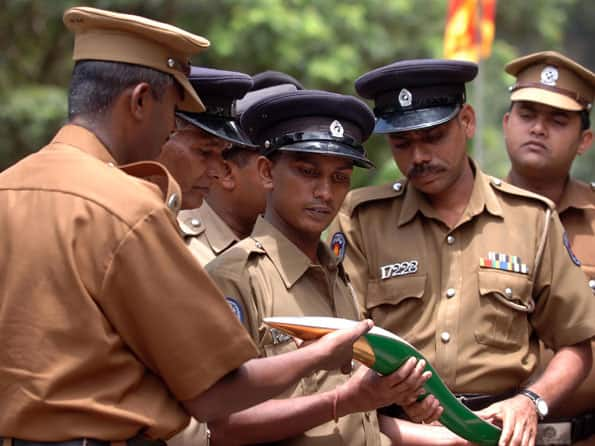 ICC T20 World Cup 2012: Sri Lankan police probe fake merchandise