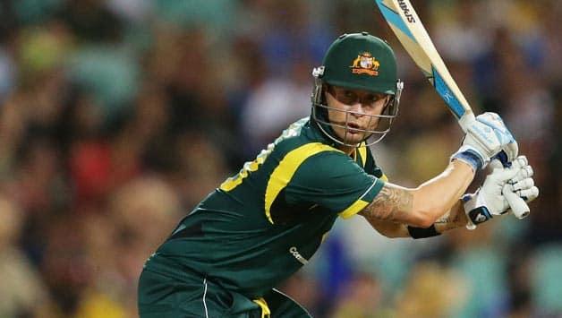 Australia vs West Indies 2013: Michael Clarke aims for series whitewash