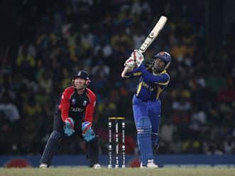 Impressive Sri Lanka annihilate  England to march into semfinals