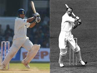 Why Bradman is revered as the greatest over other batting greats like Sobers, Richards & Sachin