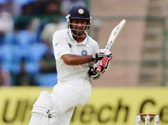 Cheteshwar Pujara to lead Rest of India in Irani Trophy