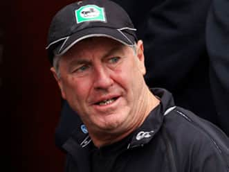 John Wright to step down as New Zealand coach
