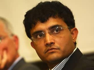 Sourav Ganguly hopes revamp improves India's overseas record