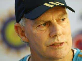 Australian players are losing their creativity in the bid for security: Greg Chappell