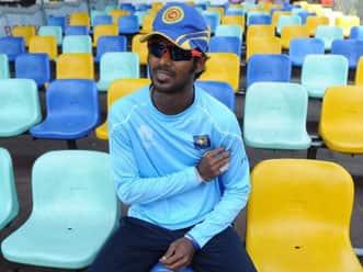 Upul Tharanga desperate for a World Cup ton
