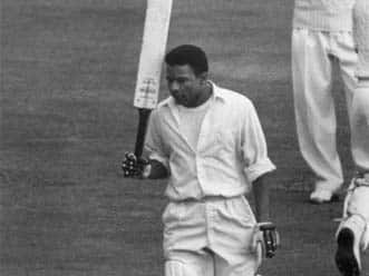 Tragic death of Collie Smith, one of Jamaica's favourite sons