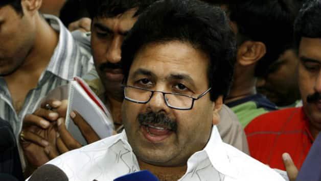 Rajeev Shukla resigns as IPL Chairman