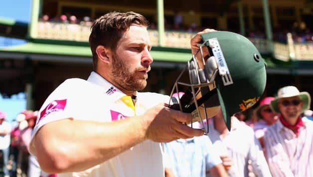 Australia vs Sri Lanka 2012-13: Special feeling to be part of Pink Cricket Day, says Matthew Wade