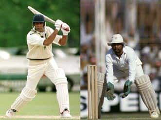 Mohammad Azharuddin and Syed Kirmani recalled for Adelaide Test!
