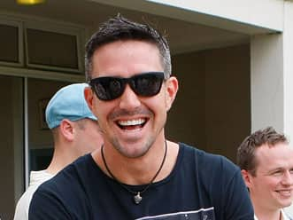 Kevin Pietersen hopes everything has been sorted