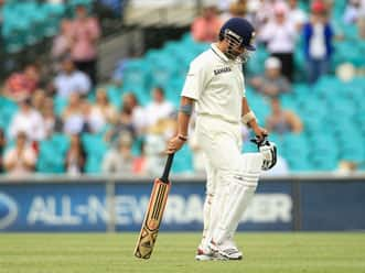 Sachin Tendulkar goes 'from 5th gear to 1st' approaching an interval or ton: Ian Chappell