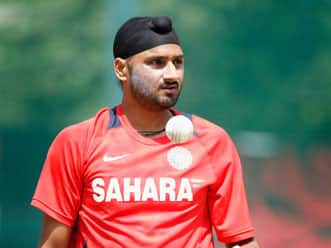 Mumbai Indians' Harbhajan Singh satisfied with first half of IPL 5 auctions
