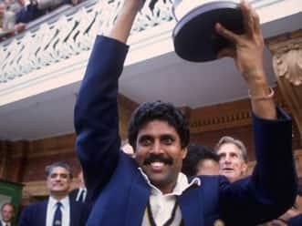 Video: 1983 World Cup final highlights