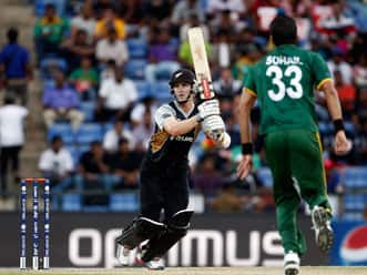 ICC World T20 2012 post-match review: New Zealand vs Pakistan