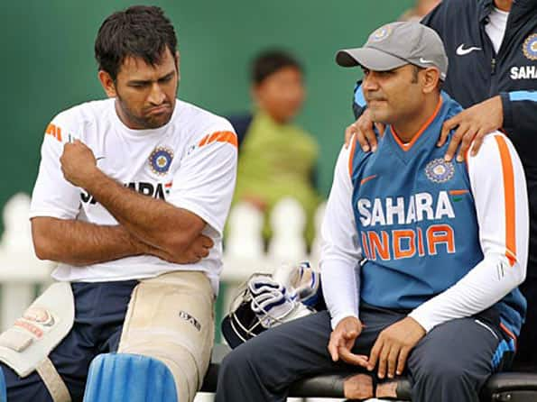 Virender Sehwag has all the right credentials to be India's long-term captain
