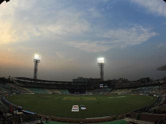 Maharashtra reach 286 against Goa on day one of their Ranji match