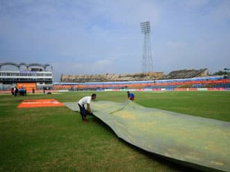 Mohnish Mishra, TP Sudhindra not allowed to take part in IDCA tournament