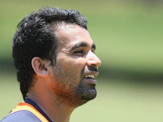 Zaheer to be rested, Harbhajan might be dropped for ODIs