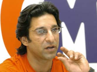 Wasim Akram criticises Indian selectors, players